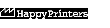 業務用デジタルプリンターが主役のモノづくりショップ HappyPrinters | 東京 原宿 表参道